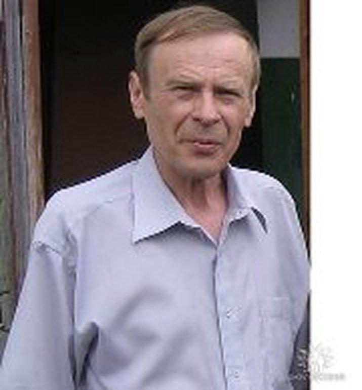 Пагин Валерий Николаевич - профиль #49710697