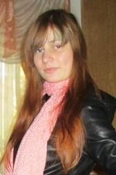 Баранова Лариса