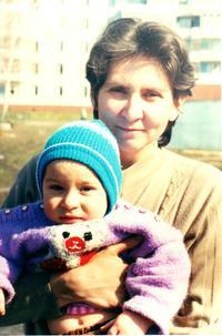 Батурина Татьяна